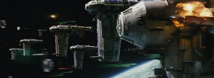 """""""Star Wars""""-Trilogie von Rian Johnson: Schon ein Fall für 2020?"""