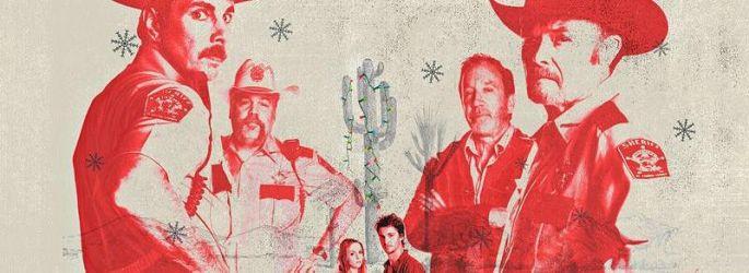 """Wilde Weihnacht mit Netflix und dem """"El Camino Christmas""""-Trailer"""