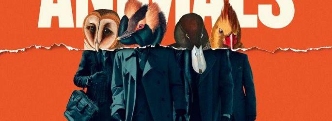"""Dreiste Diebe: Zwei Trailer zum Heist-Movie """"American Animals"""""""