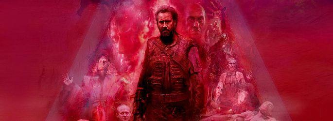 """Kranker Sch***: Nicolas Cage im """"Mandy""""-Trailer wie entfesselt"""