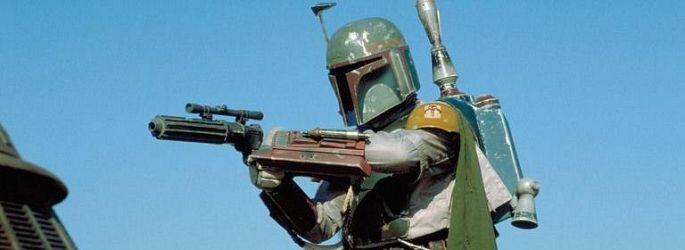 """Boba Fett verdünnisiert sich: """"Star Wars""""-Spin-off gestorben!"""