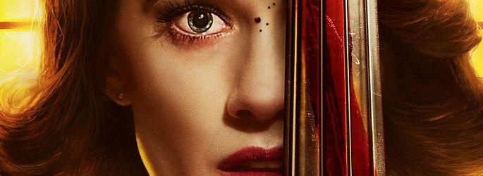 """Netflix schockt: """"The Perfection""""-Trailer & der Slasher """"Thriller"""""""