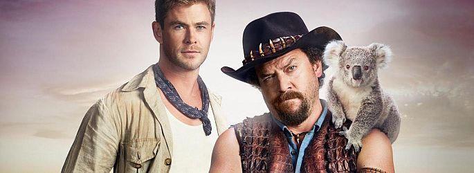 """Really? """"Dundee"""" mit zweitem Teaser und Chris Hemsworth"""