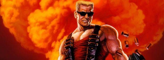 """Hail to the King, Baby! John Cena soll """"Duke Nukem"""" spielen"""