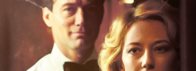 "Trailer zu ""The Nest"": Jude Law & Carrie Coon verkrachen sich"