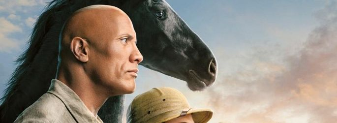 "Aufmarsch der Avatare: Poster zu ""Jumanji - The Next Level"""