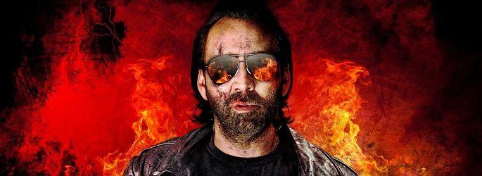 """""""Between Worlds""""-Trailer: Nicolas Cage dreht mal wieder ab"""