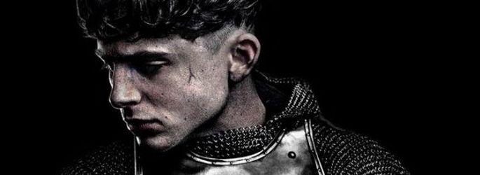 """Erster """"The King""""-Trailer: Netflix versucht sich an Shakespeare"""