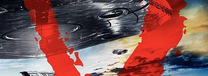 """Außerirdischer Besuch: Kultserie """"V"""" soll zur Filmtrilogie werden"""
