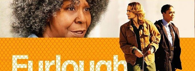 "Valkyrie kann auch lustig: Tessa Thompson im ""Furlough""-Trailer"