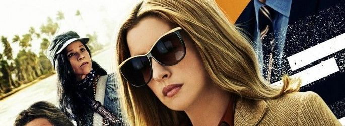 """""""Das Letzte, was er wollte"""": Netflix-Trailer mit Anne Hathaway"""