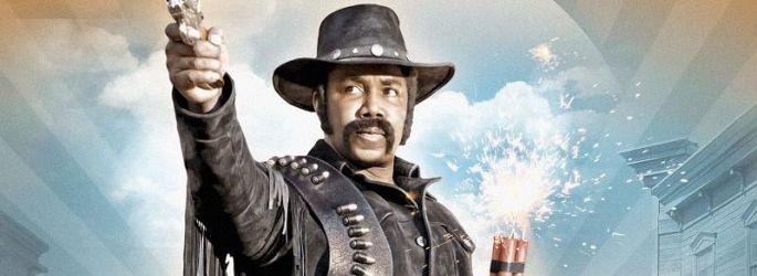 """Trailer draußen! """"Black Dynamite 2"""" ist eine Western-Parodie"""