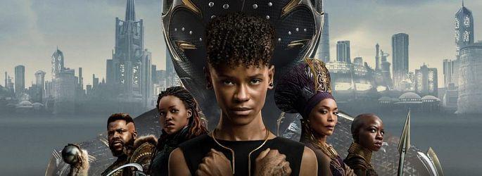 """Black Panther 2""-Dreh ab Juli, ""Thor 4"" fast ein ""Avengers 5"""