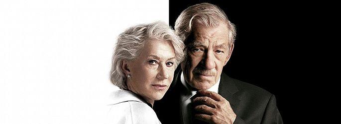 """""""The Good Liar""""-Trailer: Wenn Ian McKellen mit Helen Mirren..."""