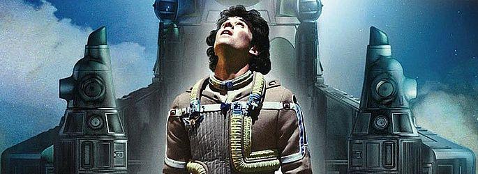 """Starfight""-Remake hat den Segen des Original-Regisseurs"