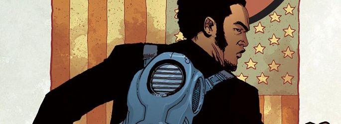 """Superhelden vor! Blumhouse setzt auf """"The American Way"""""""