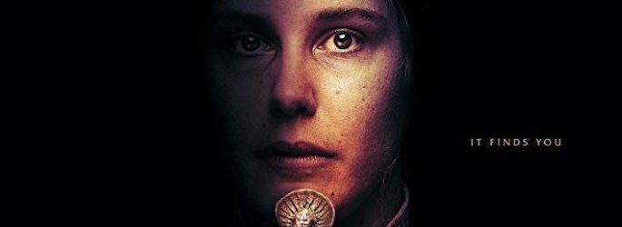 """Oben wohnen die Dämonen: Trailer zum Horrorfilm """"Amulet"""""""