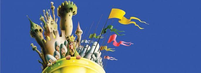 """Beim Heiligen Gral! Monty Pythons """"Spamalot"""" kommt ins Kino"""