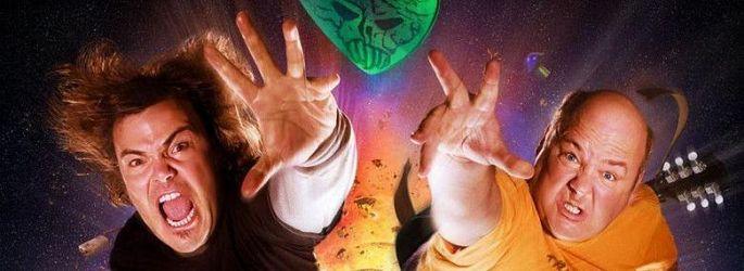 "Das rockt hart: Jack Black überrascht mit ""Tenacious D""-Sequel"