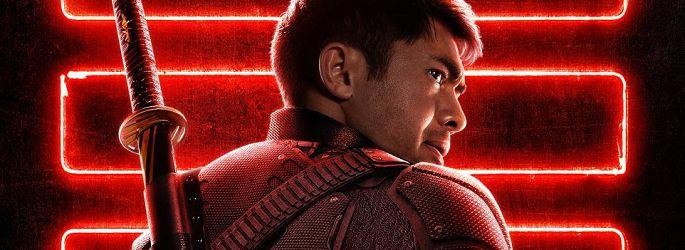 """""""Snake Eyes"""" startet Solokarriere: Eigener Film für """"G.I. Joe""""-Ninja"""