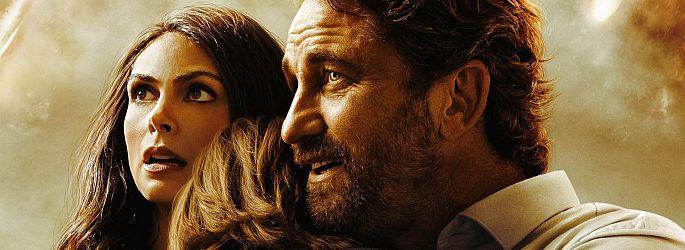 """Krawumm! Deutscher Trailer zu Gerard Butlers """"Greenland"""""""