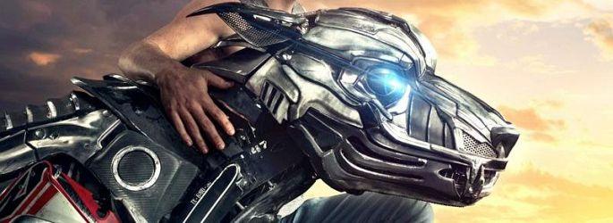 """A.X.L."" sagt Wuff: Erster Trailer stellt das Sci-Fi-Abenteuer vor"
