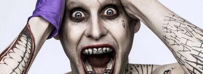"""Ha ha ha! Jared Leto bekommt seinen eigenen """"Joker""""-Film"""