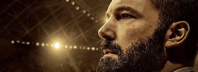 """Neuer """"Out of Play""""-Trailer: Ben Affleck kämpft sich zurück"""