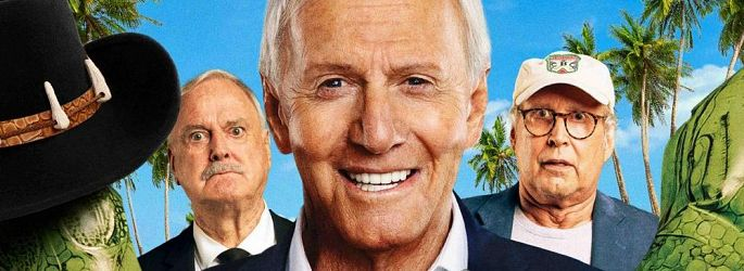 "Hehe! Paul Hogan im ""The Very Excellent Mr. Dundee""-Trailer"