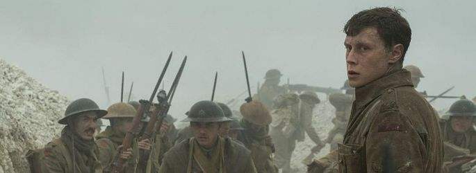 """1917"" von Sam Mendes: Finaler Trailer & Extended Featurette"