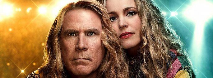 """Eurovision Song Contest""-Trailer: Will Ferrell rockt auf Netflix"