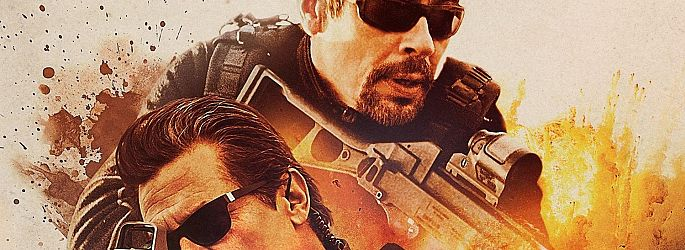 """Call of Duty""-Film vom ""Sicario 2""-Regisseur - Dreh im Frühling?"