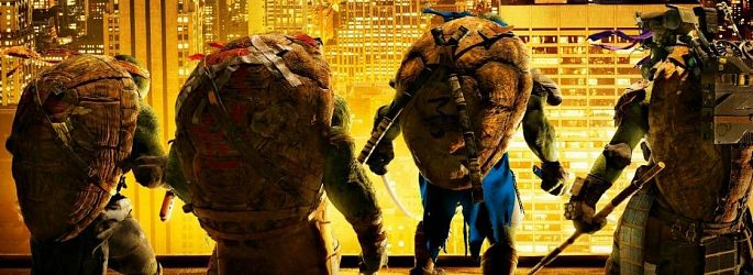 "Cowabunga...?! ""Teenage Mutant Ninja Turtles""-Reboot geplant"