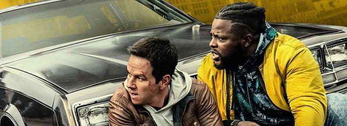 """Spenser Confidential""-Trailer: Mark Wahlberg in Netflix-Action"