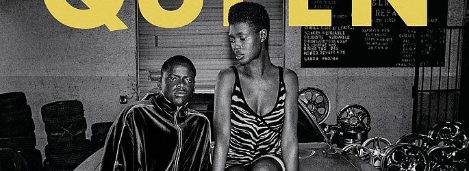 """Neue """"Queen & Slim""""-Trailer: """"Bonnie & Clyde"""" für die Moderne"""