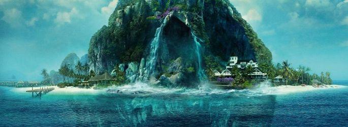 """Wo (Alb-)Träume wahr werden: Erste """"Fantasy Island""""-Trailer"""