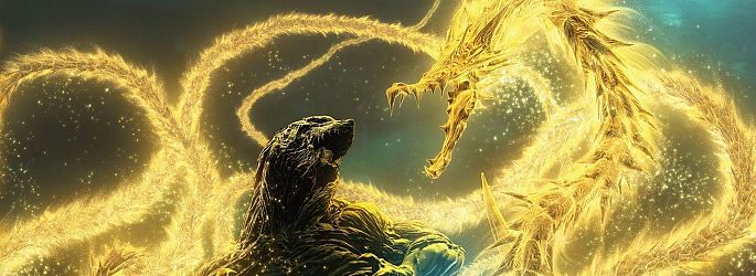 "Endkampf: ""Godzilla - The Planet Eater"" entfesselt vollen Trailer"