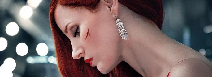"""Lass krachen, Jessica! Verstärkung für Chastain-Actioner """"Eve"""""""