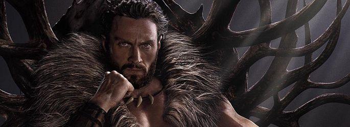 """Auf der Jagd nach Spidey: """"Kraven the Hunter"""" bald im MCU?"""