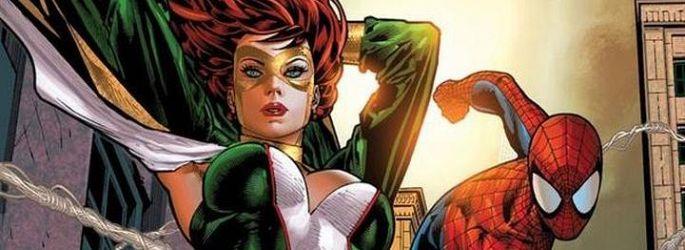 "Noch mal Sony/Marvel: Arrowverse-Architekt knackt ""Jackpot"""