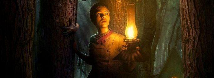 """Märchen mal als Horrorfilm: Erster Trailer zu """"Gretel & Hansel"""""""