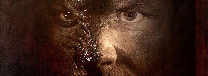 """Werhaft, dieser Wolf! """"Alpha Wolf""""-Trailer mit Casper Van Dien"""