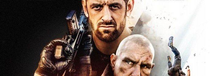 """Haudraufs unter sich: Trailer zu """"I Am Vengeance - Retaliation"""""""