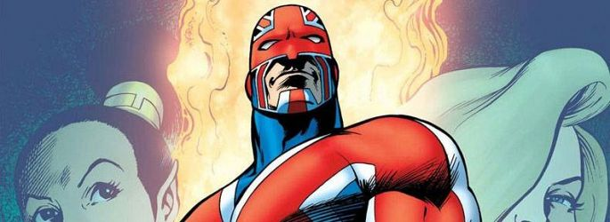 "MCU-Gerücht: ""Captain Britain""-Film unter Guy Ritchies Regie?"