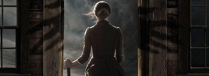 """Horror für Genießer: """"The Wind""""-Trailer & """"The Silence""""-Poster"""