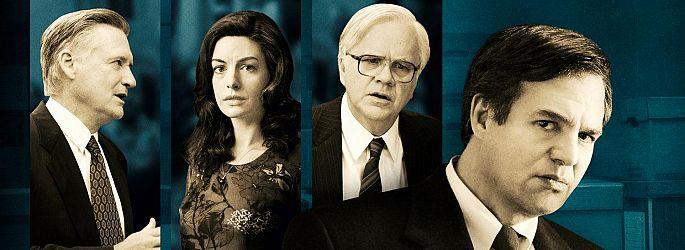 """Erster Trailer zu """"Dark Waters"""": Mark Ruffalo auf Oscar-Kurs?"""