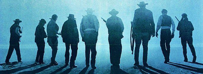 """Mel Gibsons """"The Wild Bunch"""": Western-Remake kommt voran"""