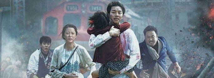 """Zombie-Zug rollt an: """"Train to Busan""""-Remake von James Wan"""