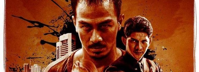 "Action mit ""The Raid""-Stars im ""The Night Comes for Us""-Trailer"
