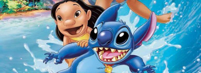 "Live-Action-ismus? Disney plant auch ""Lilo & Stitch"" als Realfilm"
